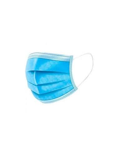 Mascarilla higiénica protección...