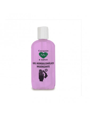 0,73€/U. - Gel hidroalcohólico aroma...