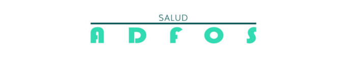 Logo ADFOS Salud