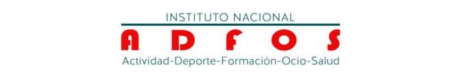Logo ADFOS Instituto Nacional